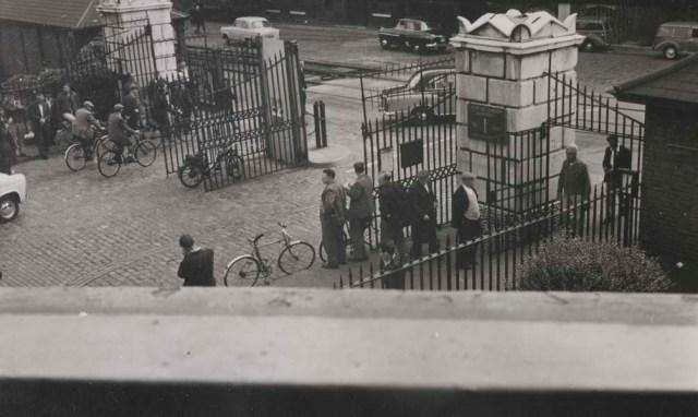 1962 call on