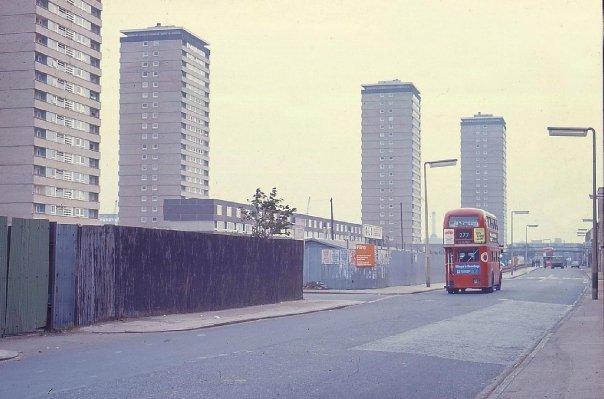 1973. Photo: Steve White