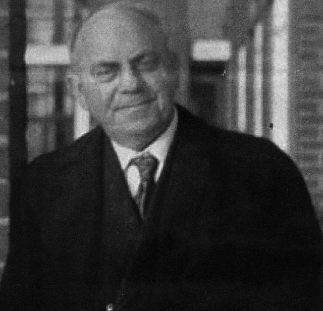 Morris Blasker