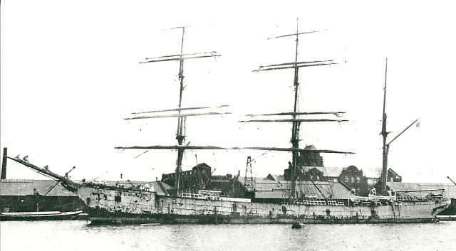 S.V. Penang