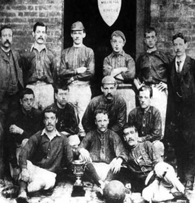 MillwallRovers1885