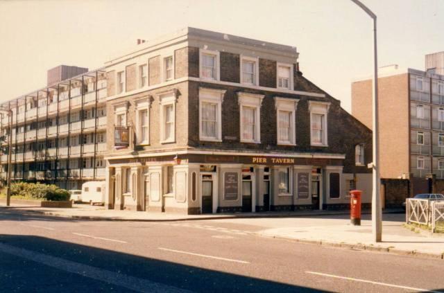 Pier Tavern 17612818941
