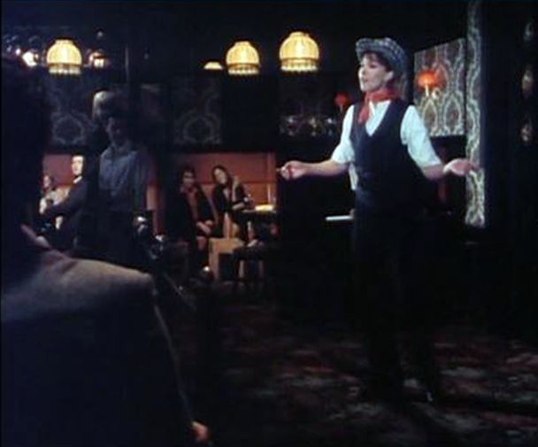 Watermans Arms, 1978, The Professionals 1
