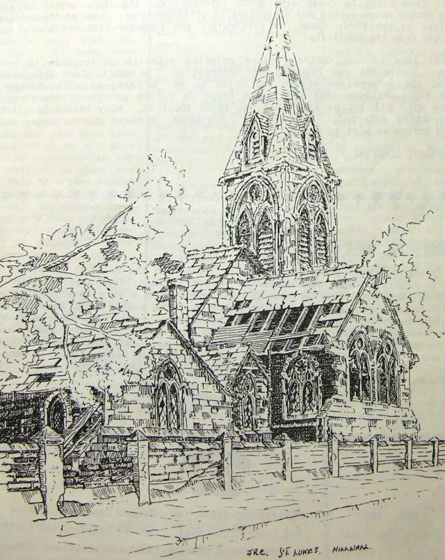 1950 St Lukes