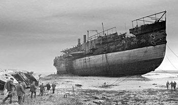 GraetEastern_shipwreck
