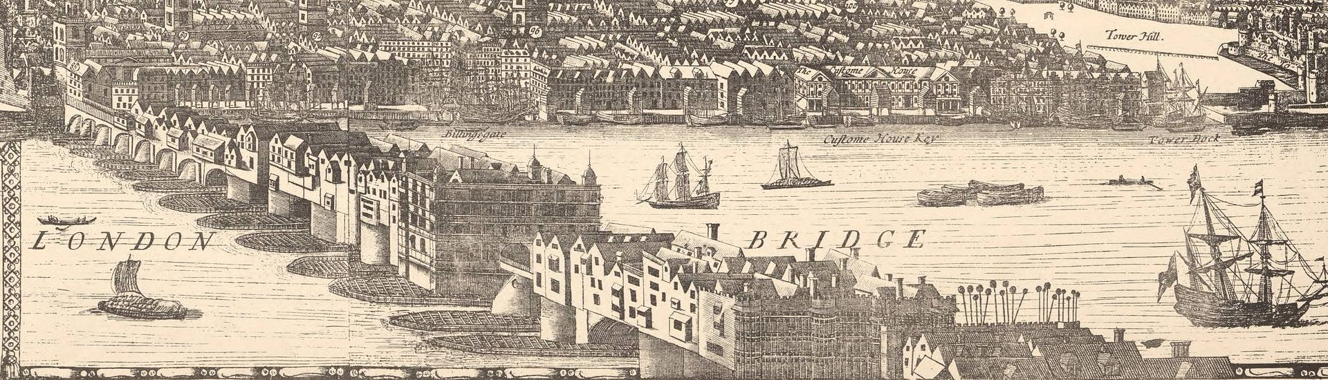 Bridge House London Isle Of Dogs