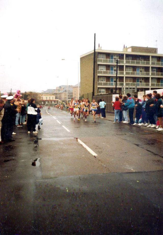 London Marathon 14878158349