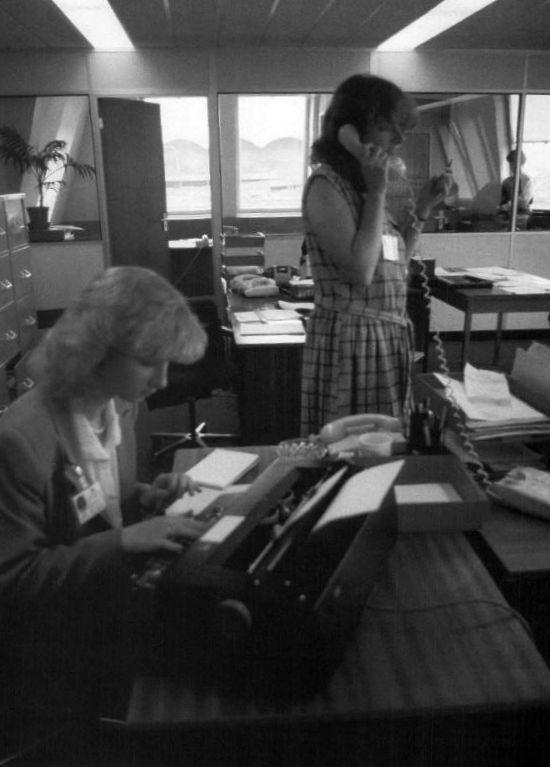 1983 Karen Bovis