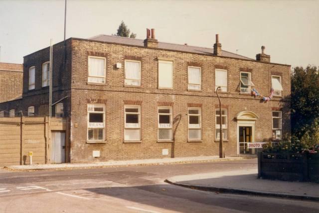 Dockland Settlement 17424941948