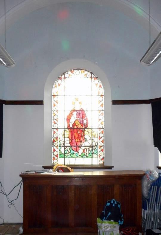 Dockland Settlement Chapel 18581176523
