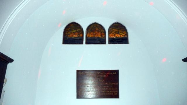 Dockland Settlement Chapel 19014198908