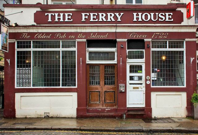 Ferry House(k38v) 15042738976