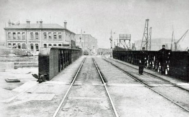 1908-millwall-docks-extension-railway 15047305026