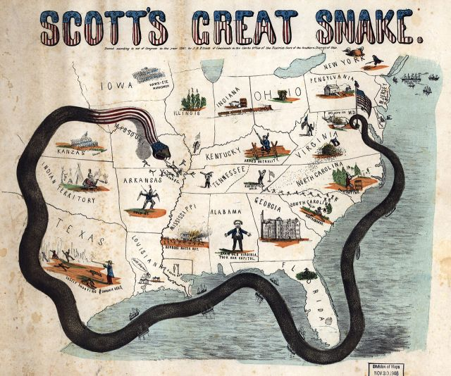 Scott-anaconda