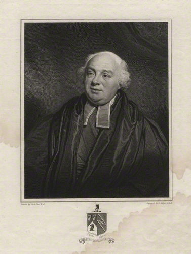 by Joseph Collyer the Younger, after Sir Martin Archer Shee, line engraving, published 1820