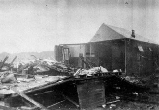 mudchute-gun-emplacement-bomb-damage-1940s-31726609375