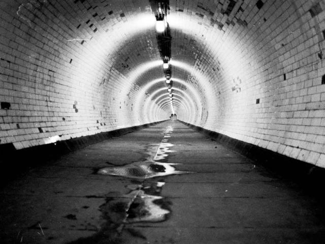 1977 Greenwich Foot Tunnel (2)